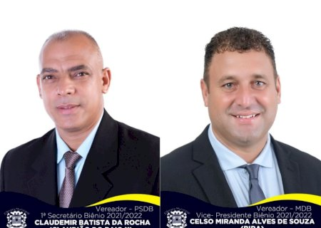 Claudião do Raio-X e Bira cobram Energisa para melhorias na rede elétrica do Assentamento São Sebastião
