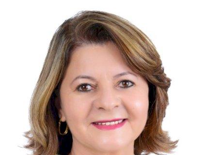 Vereadora Ivonete solicita reforma no Colégio Agrícola e ampliação de especialidades em consultas médicas municipais