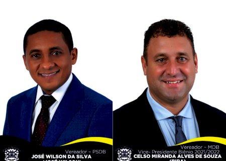 José Wilson e Bira pedem que projeto de lei que reduz taxas de cartórios de registro de imóveis seja analisado mais rápido