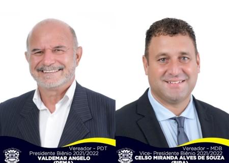 IVINHEMA: Vereadores Dema e Bira desejam a instalação de estruturas mínimas necessárias para os usuários da Rodoviária improvisada no Estádio Saraivão