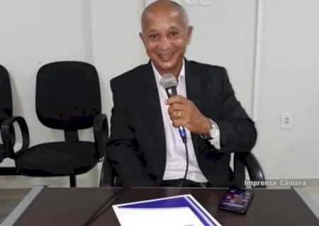 IVINHEMA: Vereador Gersinho solicitou a realização de estudos para que as rotas preferenciais de caminhões e veículos longos sejam melhoradas no município