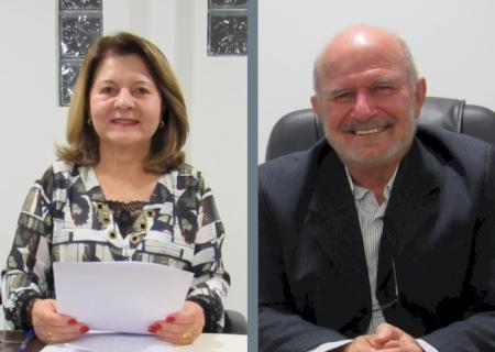 IVINHEMA: Vereadores Dema e Ivonete solicitam informações sobre a regularização das doações dos imóveis localizados no Polo Empresarial José Mendonça da Silva
