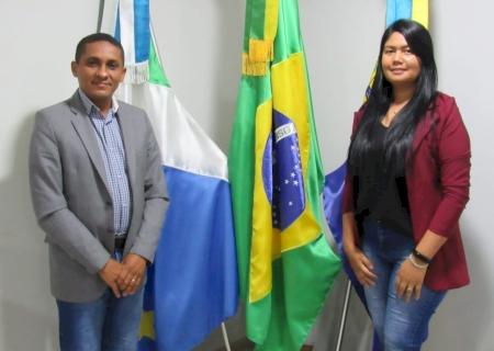 IVINHEMA: Vereadores José Wilson e Mary Rocha indicam a inclusão de Líderes Religiosos como prioridade na vacinação contra a Covid-19