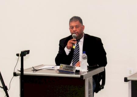 IVINHEMA: Vereador Zé Picareta solicitou recursos financeiros com destinação a saúde municipal