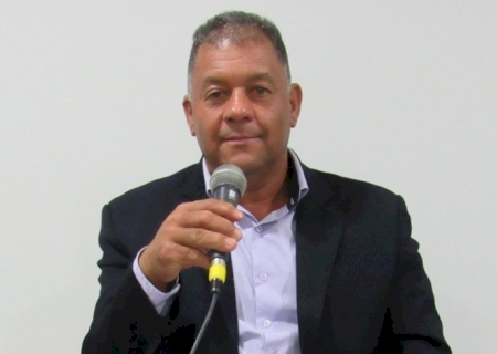 IVINHEMA: Vereador Zé Picareta solicitou quebra-molas em local perigoso na Gleba Ouro Verde