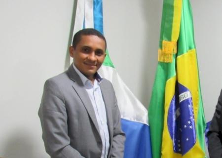 IVINHEMA: Vereadores José Wilson e Jair do Triguenã solicitaram a construção de um campo de futebol no bairro Triguenã