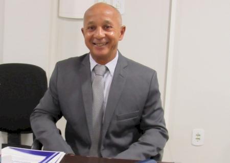 IVINHEMA: Vereador Gersinho solicitou a demarcação de vagas específicas para estacionamento de motos na Av. Brasil
