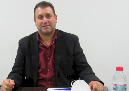 IVINHEMA: Vereador Bira solicitou a contratação de dois encanadores, um para serviços na cidade e outro para área rural