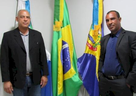 IVINHEMA: Claudião do Raio-X e Jair do Triguenã indicam a instalação de uma usina de reciclagem de resíduos sólidos no município