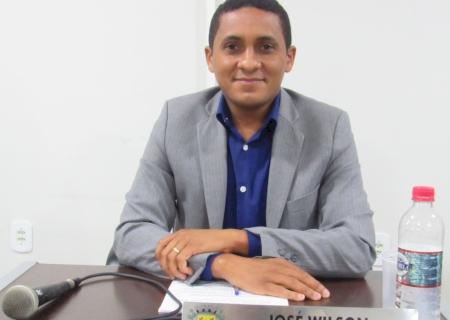 IVINHEMA: Vereador José Wilson pediu que seja elaborado projeto de lei que regularize imóveis residenciais