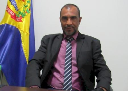 IVINHEMA: Jair do Triguenã pediu recursos financeiros para informatização da Escola Reynaldo Massi e uma estufa para o Colégio Agrícola