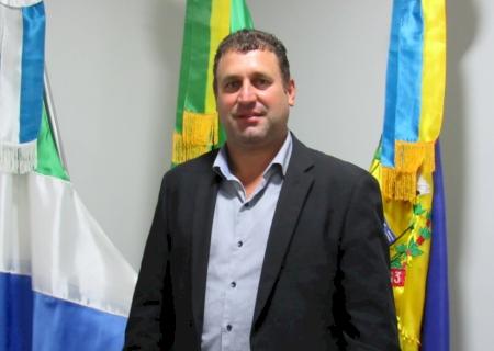 IVINHEMA: Vereador Bira, em uso da tribuna, agradeceu ao Deputado Federal Dagoberto Nogueira por emenda destinada a Saúde Municipal