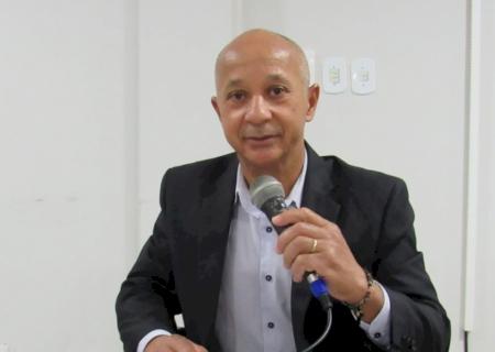 IVINHEMA: Gersinho da Saúde requisitou aparelhos de ar condicionado para Casa de Apoio de Barretos e manutenção de estrada da Gleba Vitória