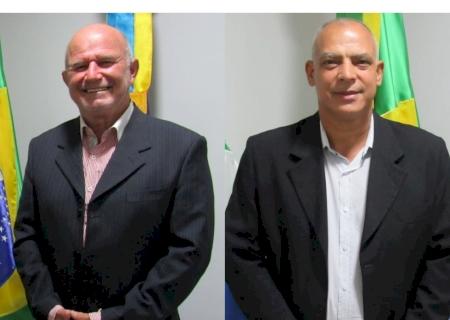 IVINHEMA: Vereadores Claudião e Dema pediram pela realização de cirurgias oftalmológicas no Hospital Municipal