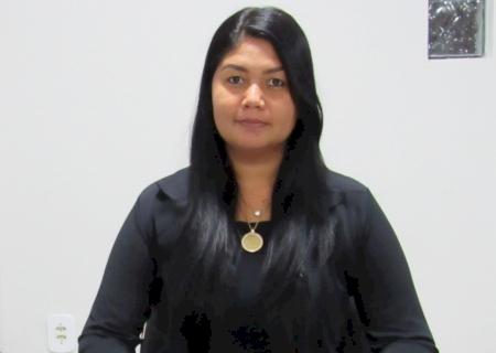 IVINHEMA: Vereadora Mary Rocha solicitou contratação de agentes comunitários para Gleba Azul e cascalhamento no núcleo Lídia