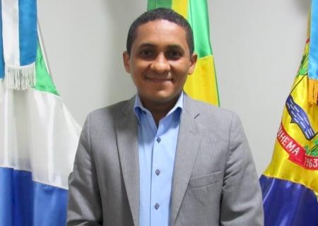 IVINHEMA: Vereador José Wilson indicou a construção de um banheiro na pista de caminhada do bairro Solar do Vale