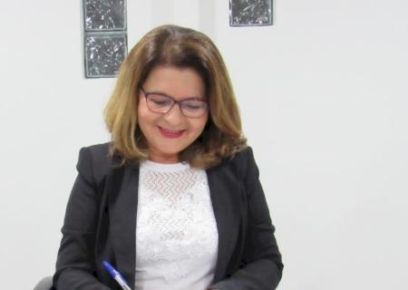 IVINHEMA: Ivonete Mendonça solicitou implantação do CAPS na cidade e um Plano de Saúde para funcionários públicos municipais